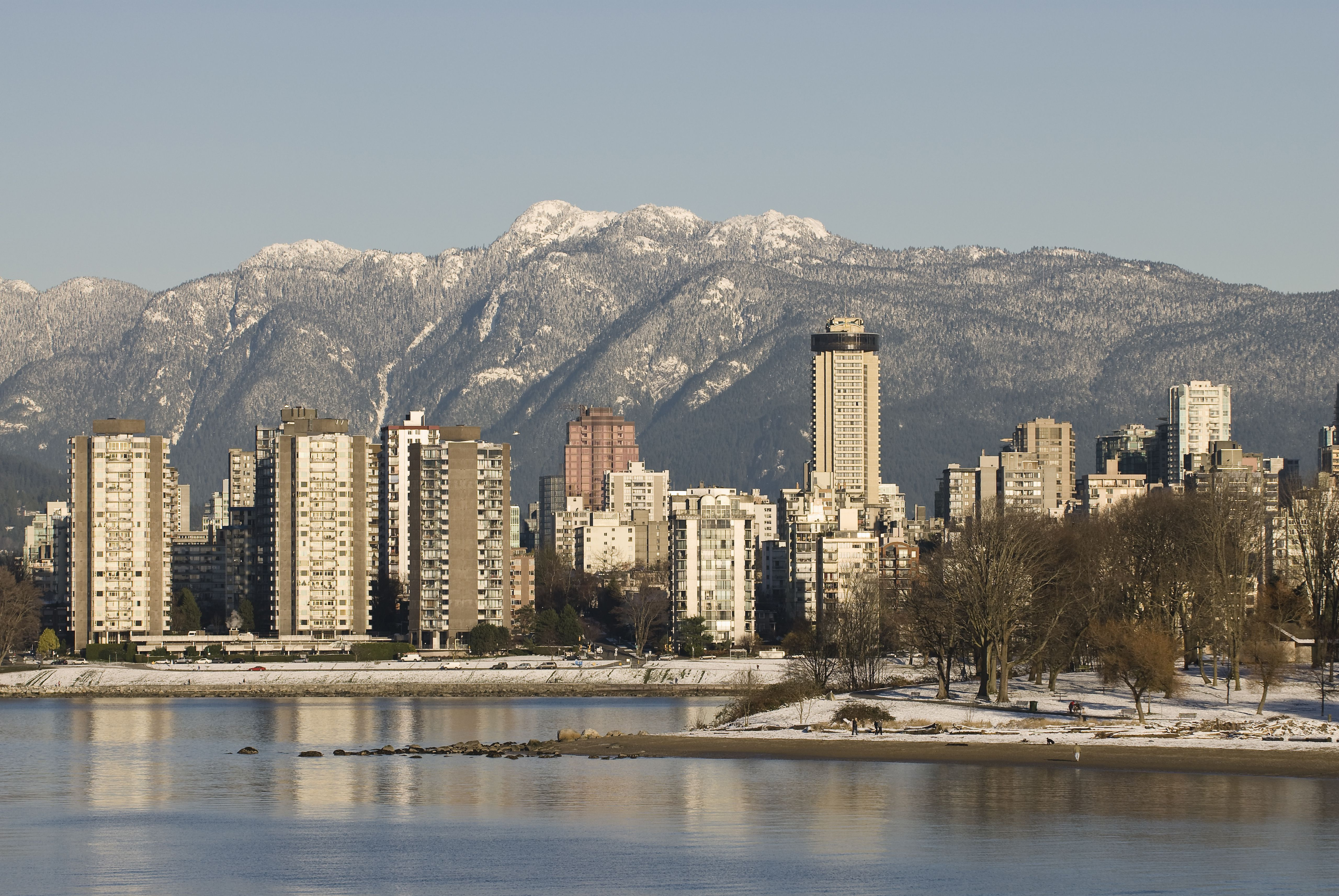 Vancouver in February Weather and Event Guide