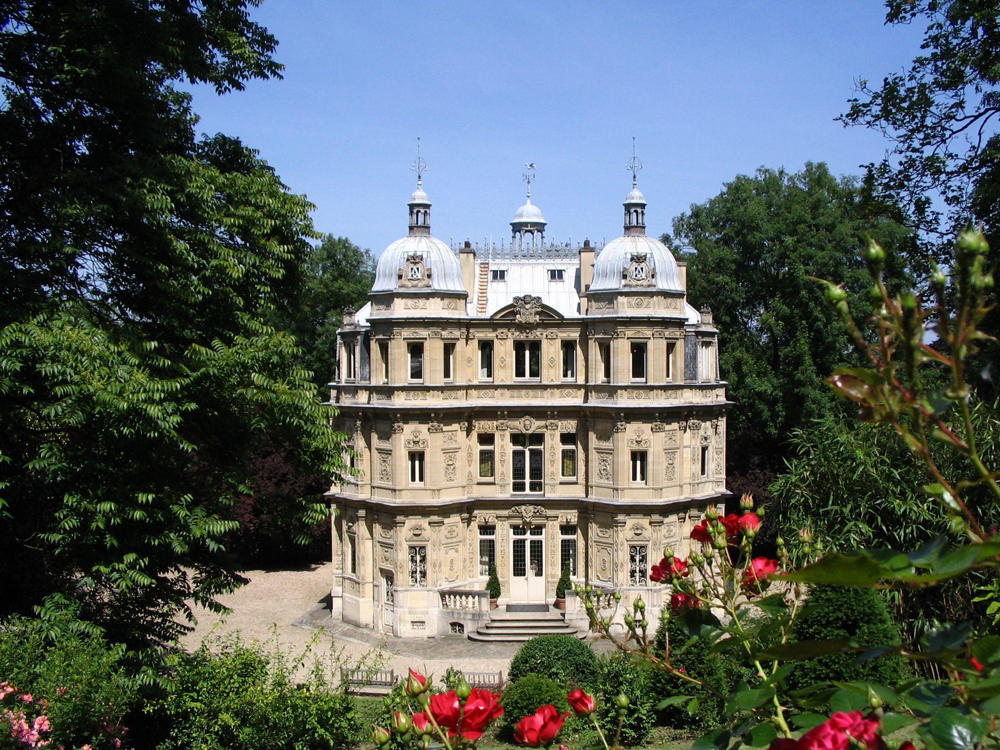 Image result for chateau monte cristo