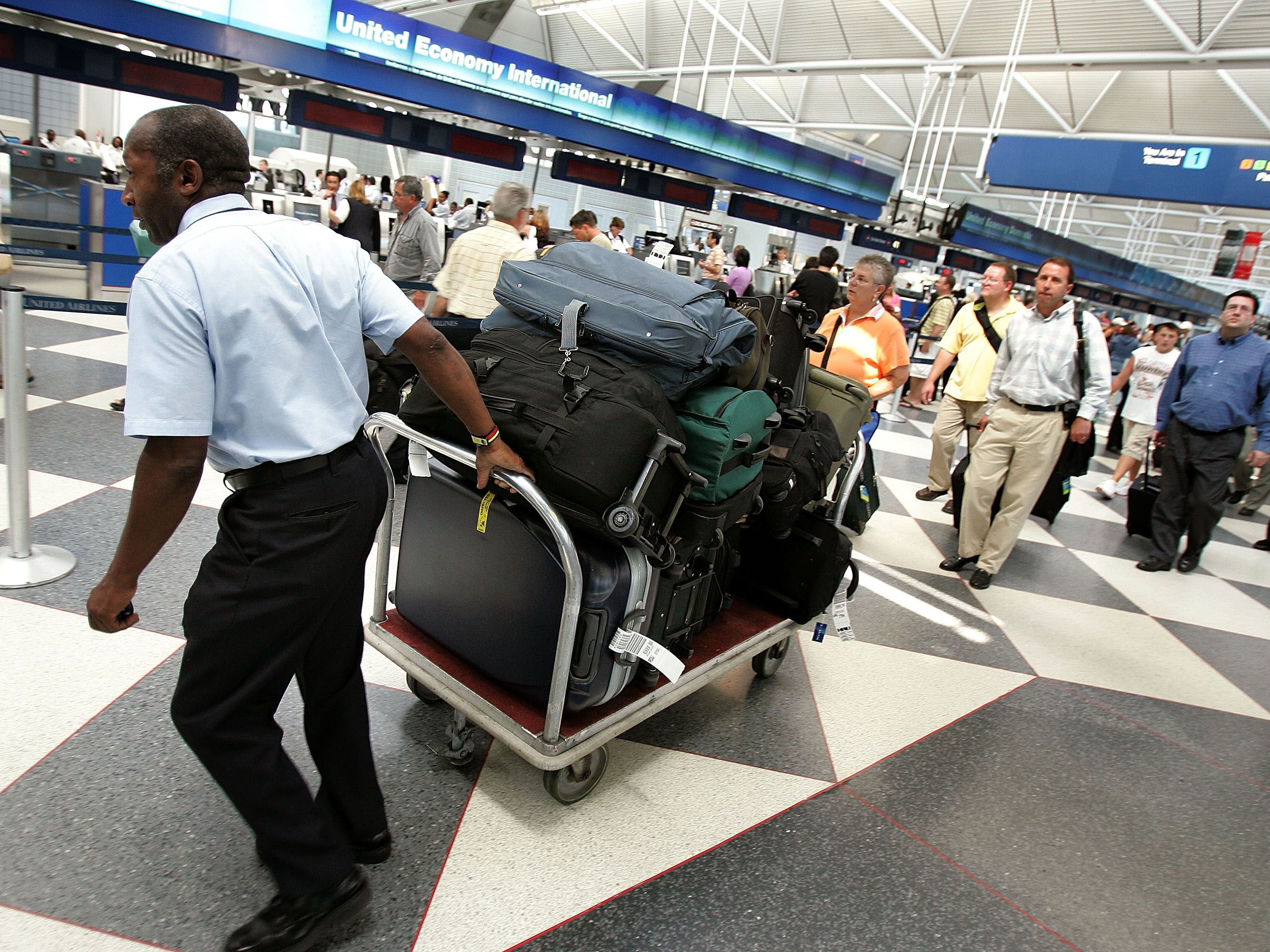 Top Tips For Beating Airline Checked Baggage Fees,White Full Bedroom Furniture Sets