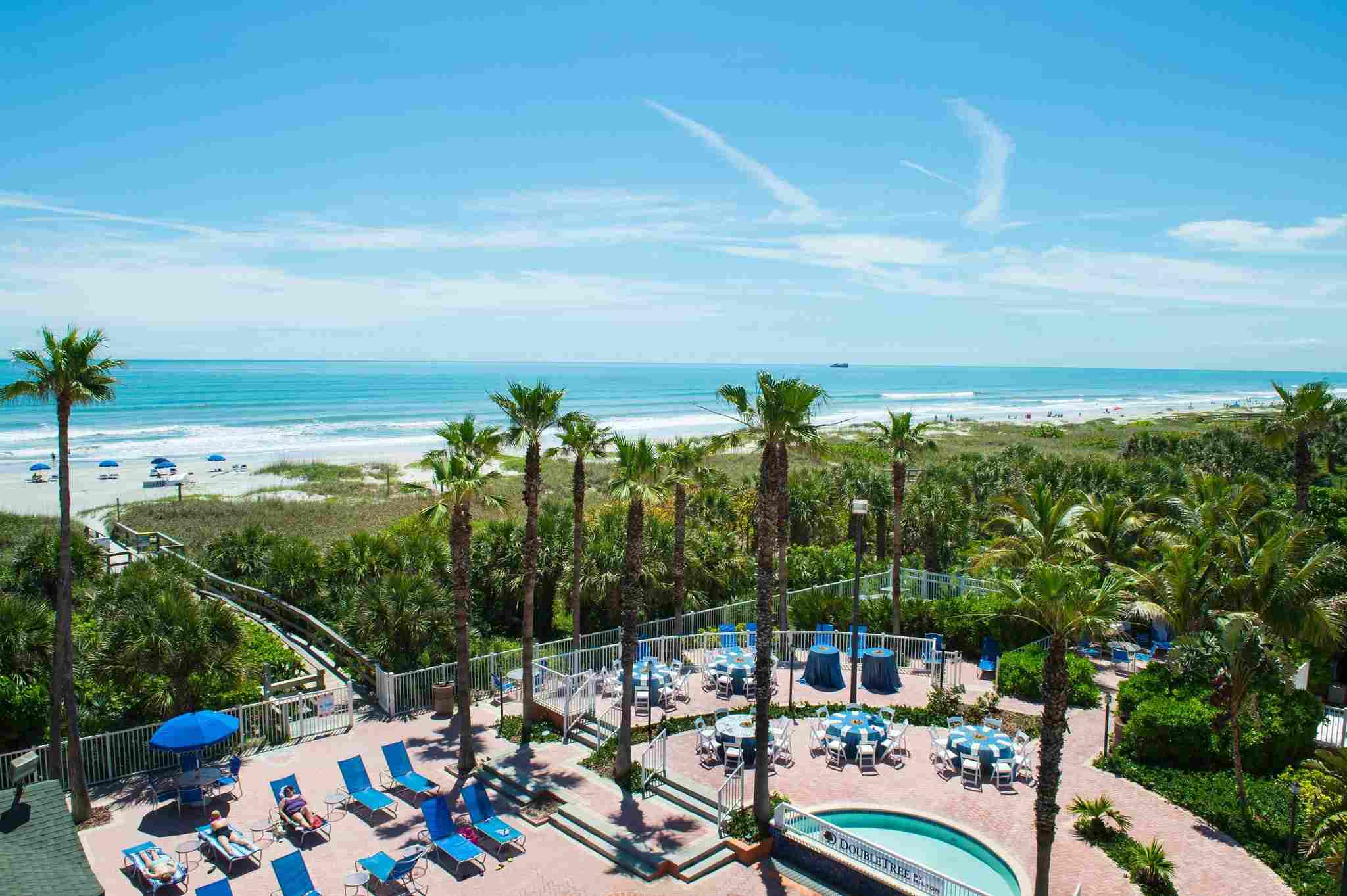 Best For Romance Doubletree By Hilton Hotel Cocoa Beach Oceanfront