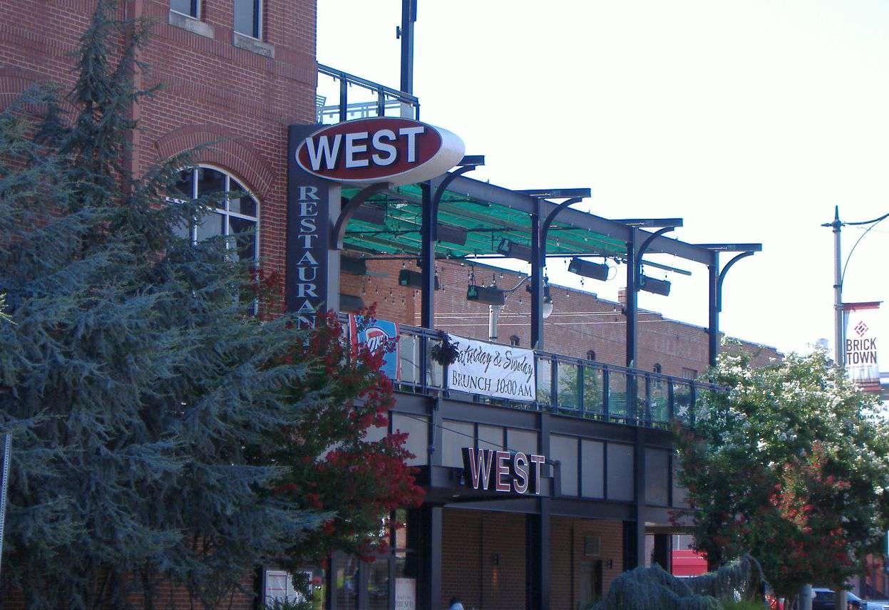 Bricktown West