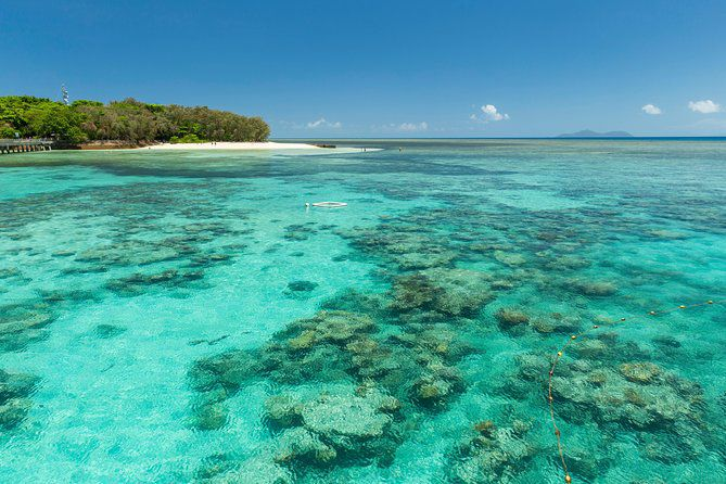 Cairns and the Tropical North Tours
