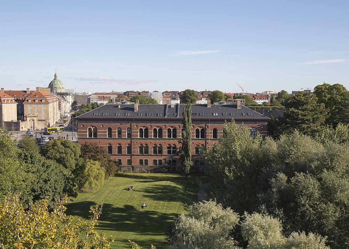 Natural History Museum of Denmark