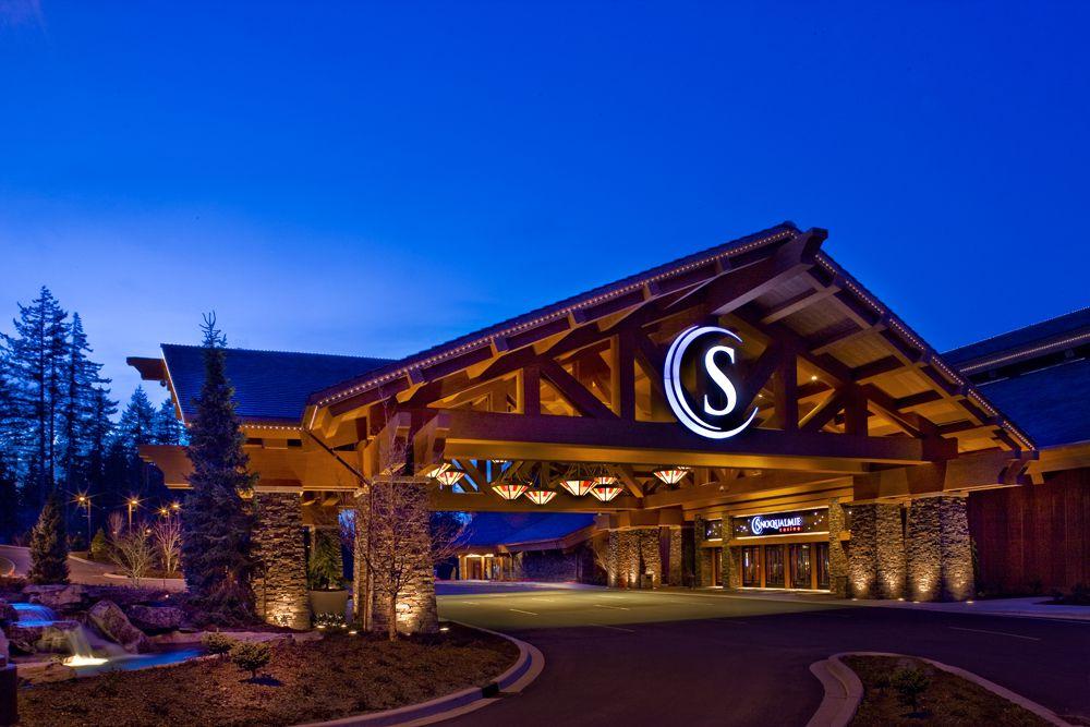 Seattle Casinos