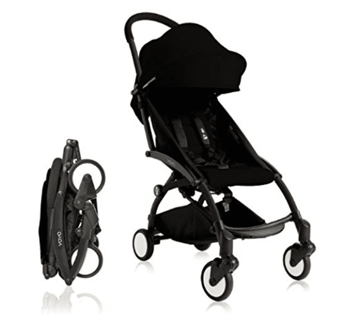 The 7 Best Travel Strollers to Buy in 2018