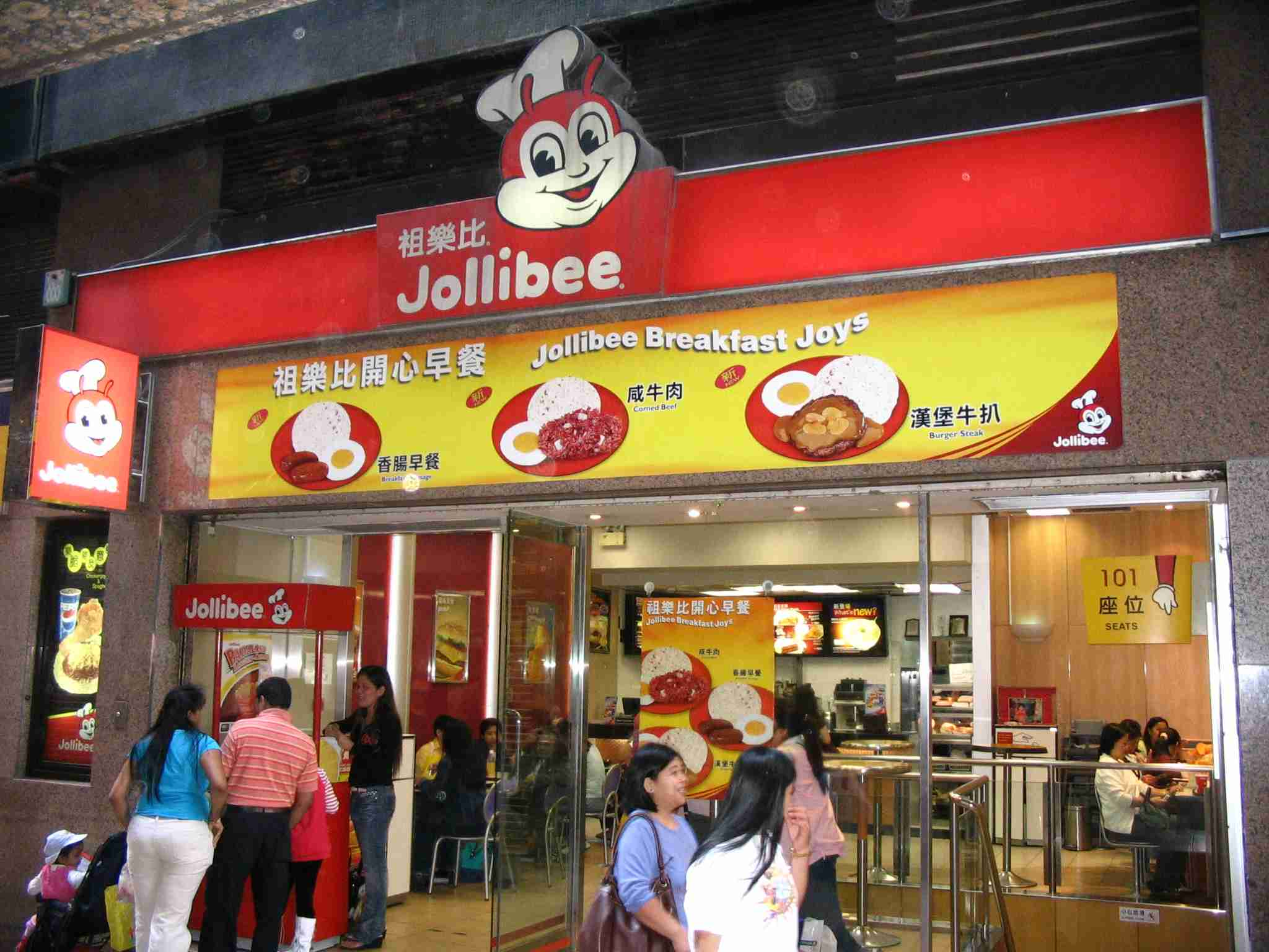 10 Fast Food Chains Worth Trying Abroad