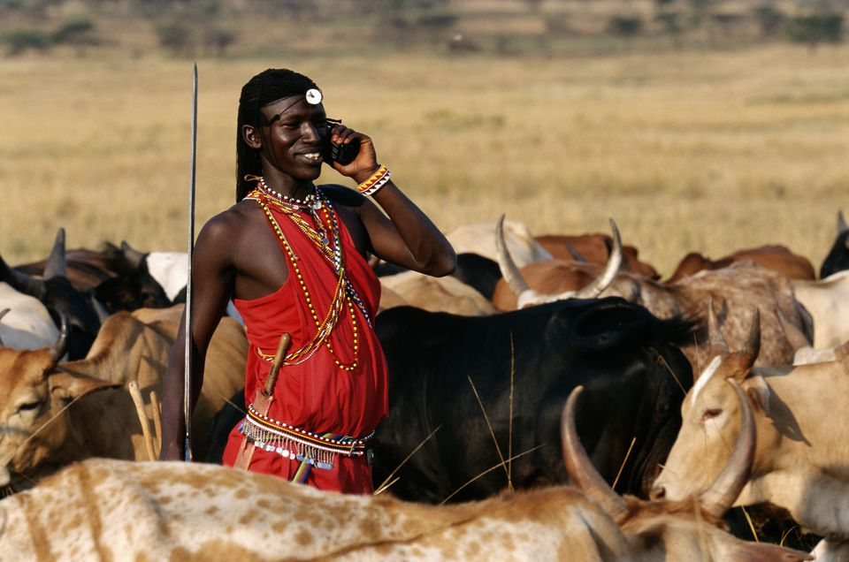 Top Tips for Calling Home While Traveling in Africa