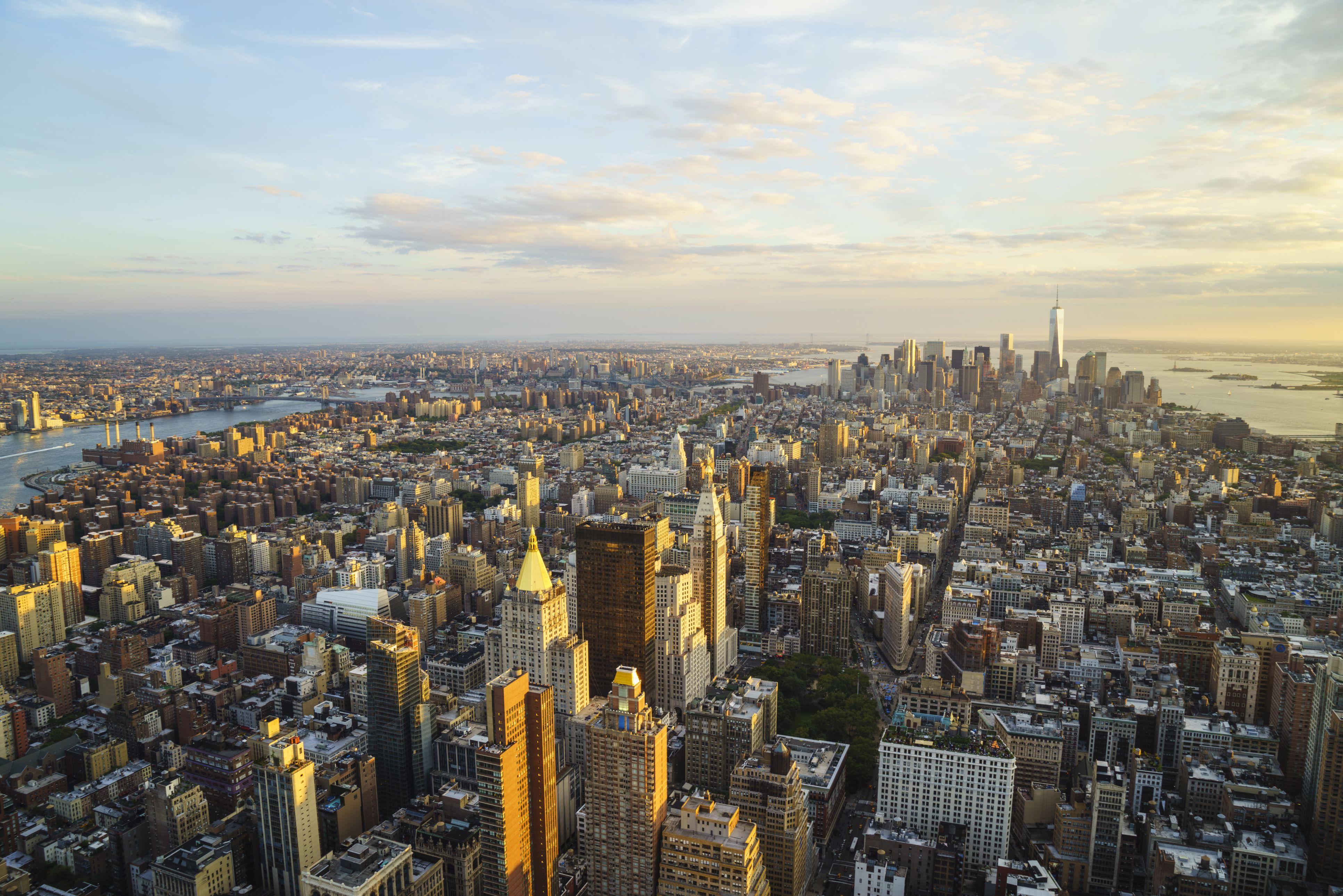 New York City Museen Mit Eintritt kostenlos oder verbilligt