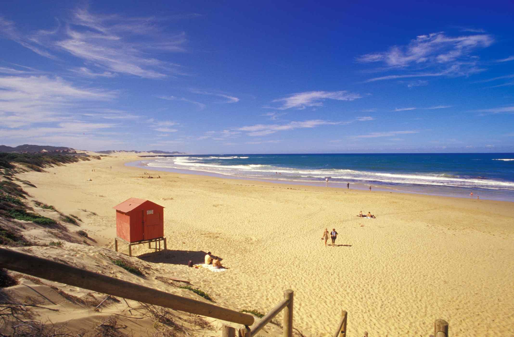 Kelly's Beach, Eastern Cape