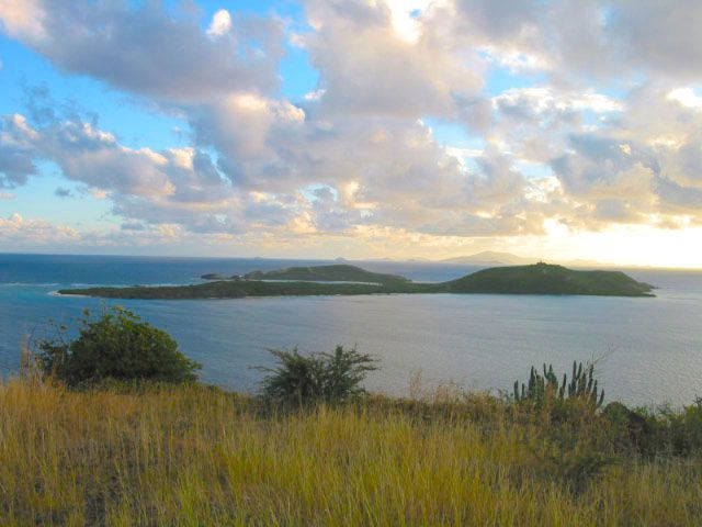 Culebrita Island, Puerto Rico