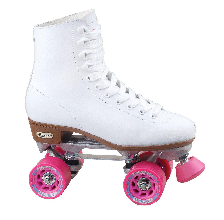 Chicago Women's Rink Skate