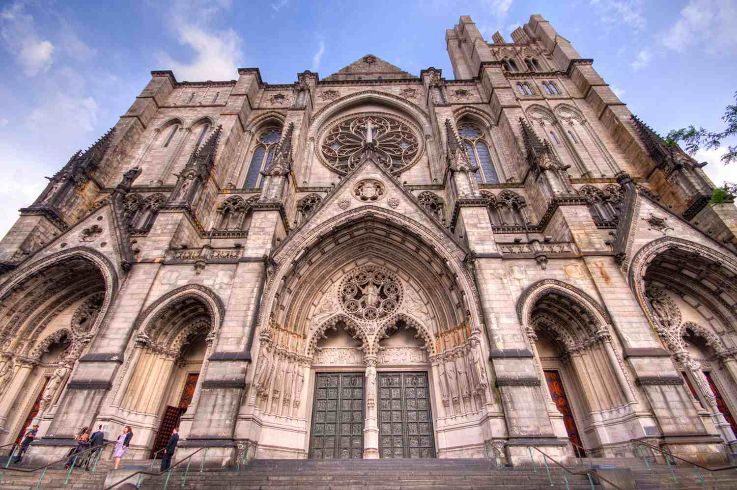 The Cathedral of St. John