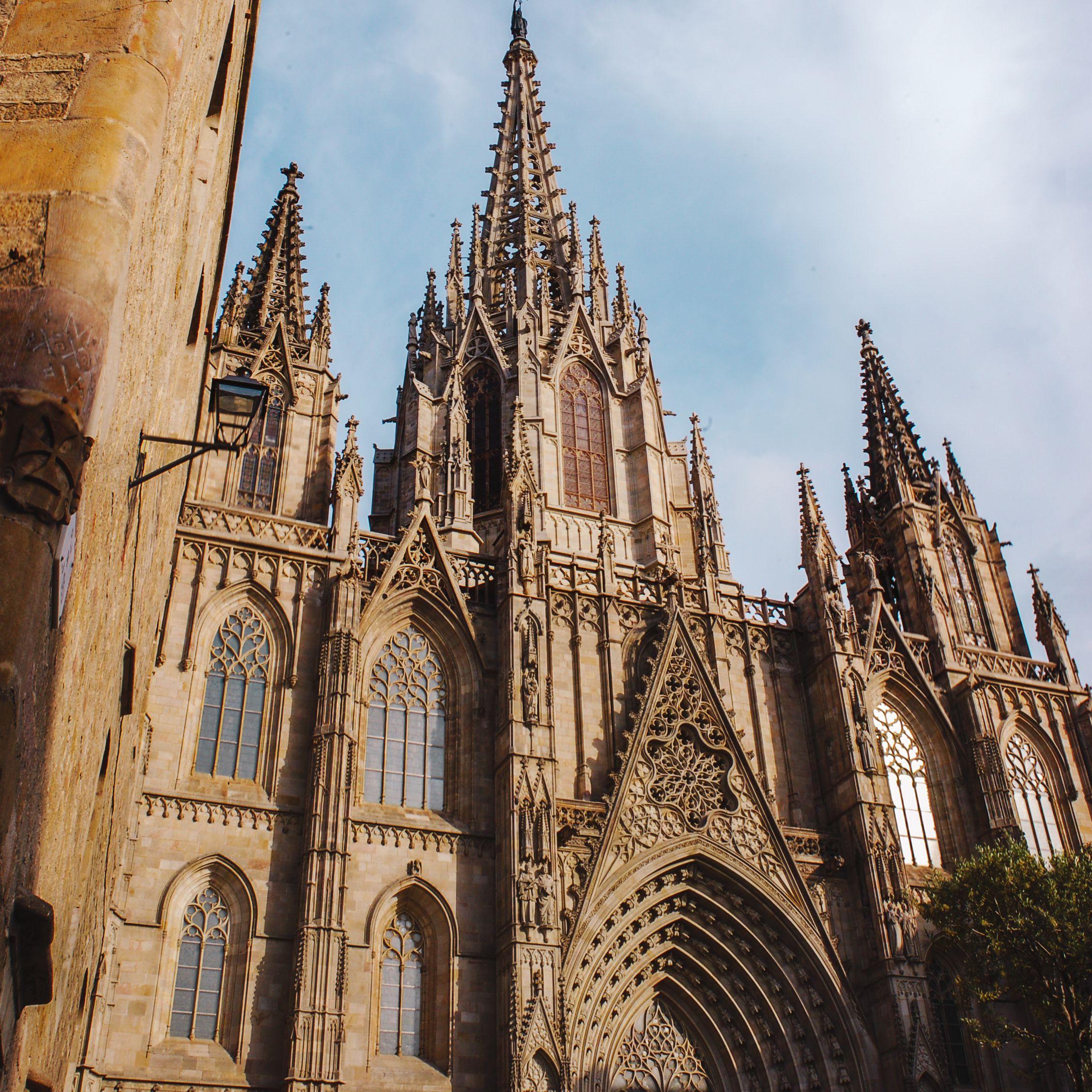 Barcelona Dossier - cover