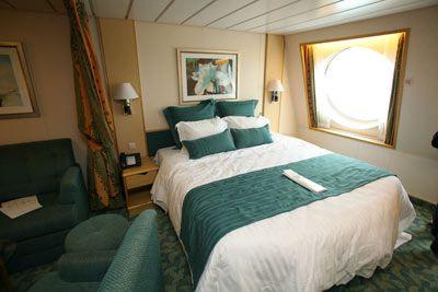 Freedom Of The Seas Cruise Ship Cabin Photos