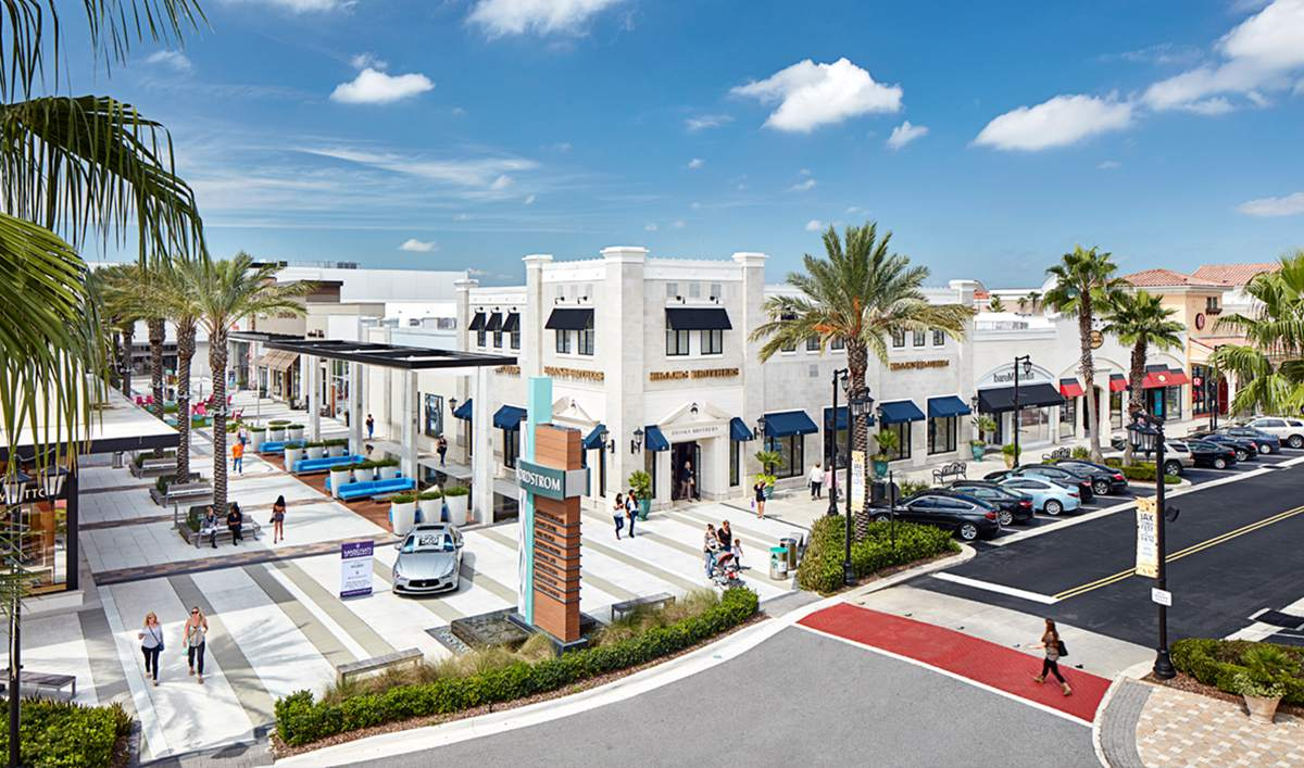The Best Jacksonville Malls and Shopping Centers