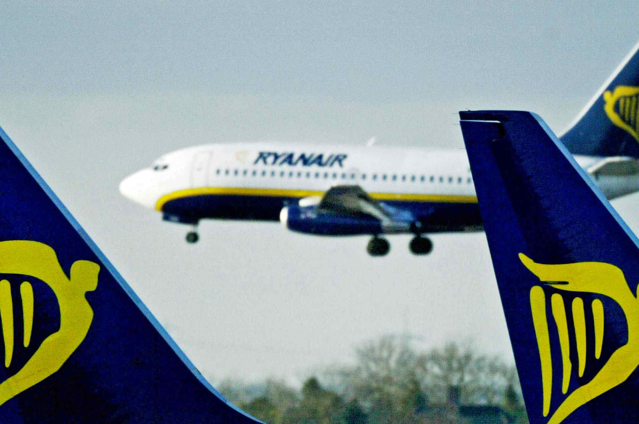 Ryanair is a low-cost carrier operating in Europe.