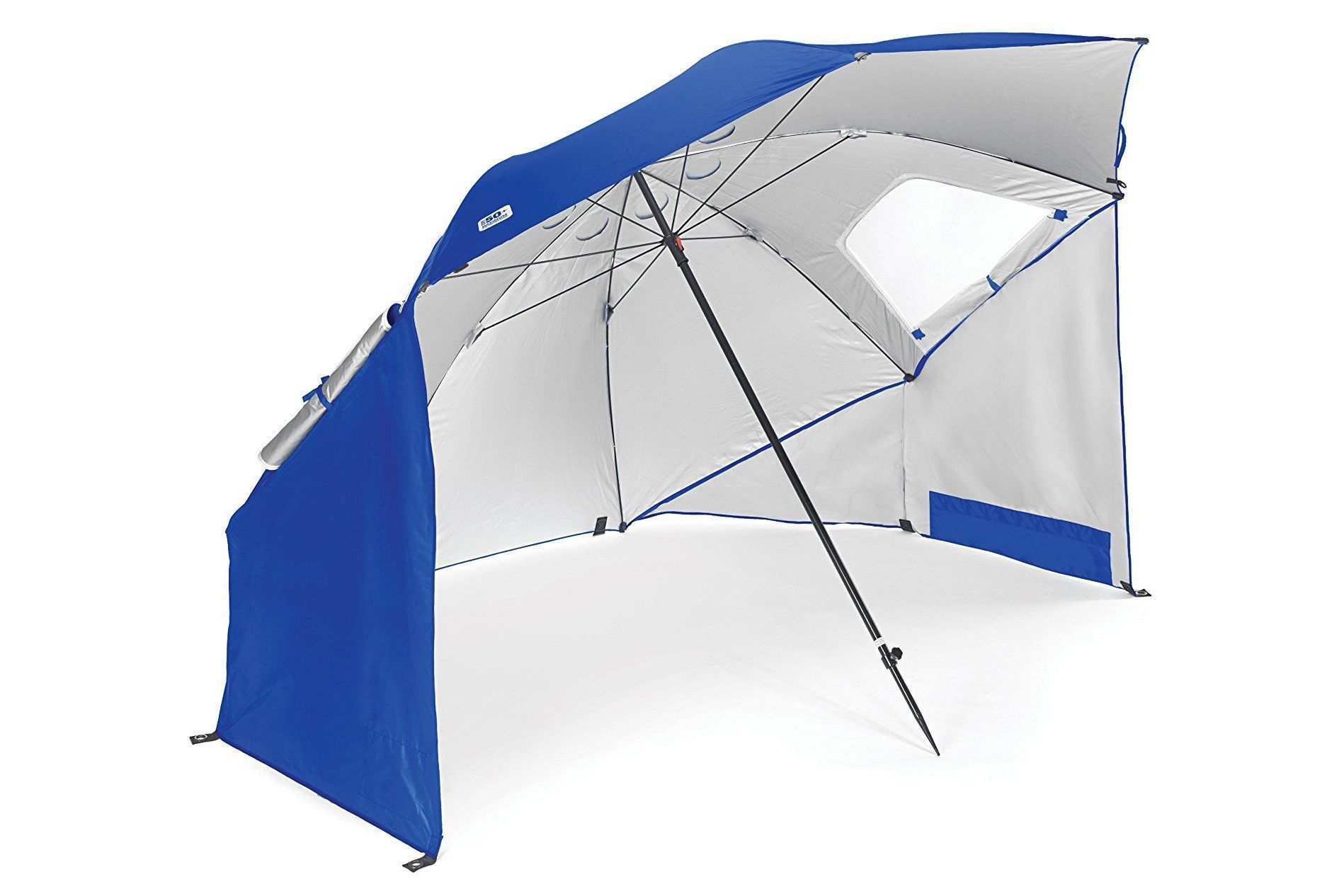 Sport Brella Portable All Weather And Sun Umbrella