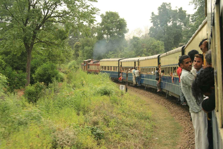 Kangra Valley Railway.