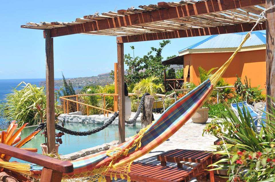 Mango Island Lodges