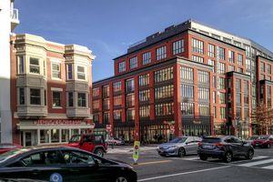 14th Street Washington DC