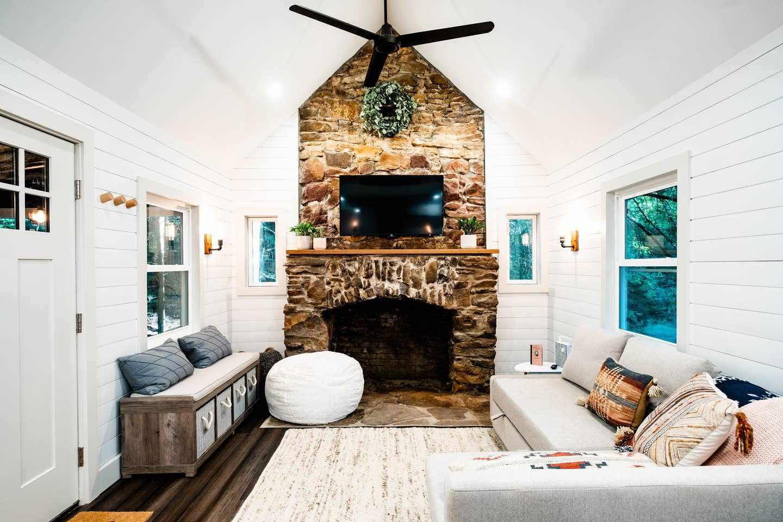 Dunlap Hollow Cottage