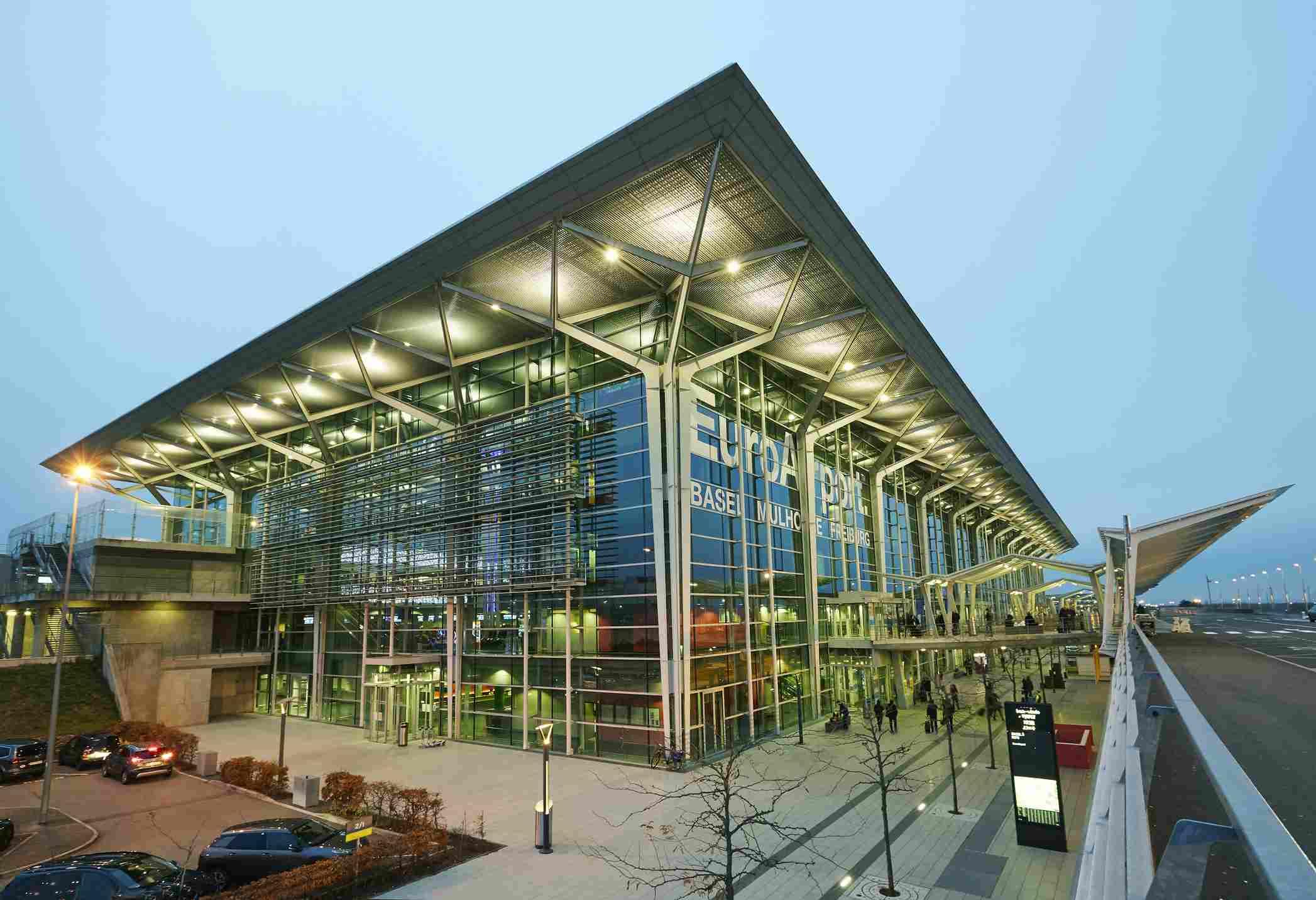 Euro Airport Basel