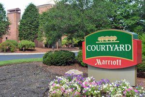 Courtyard Boston Foxborough