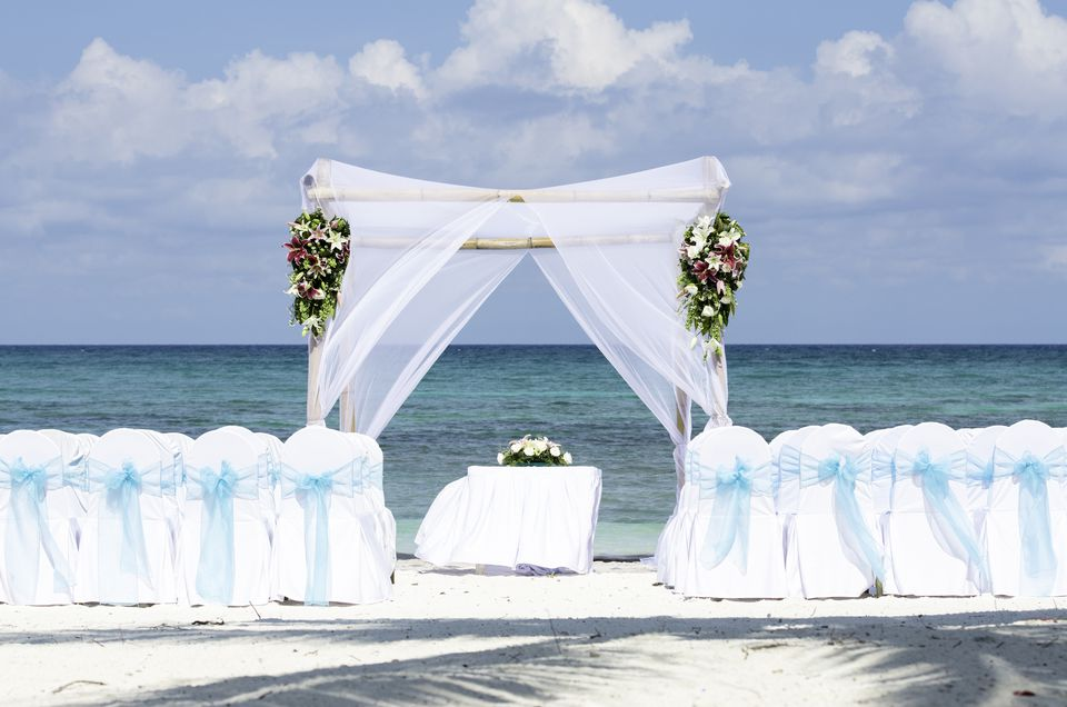 Essential Questions For Planning A Destination Wedding