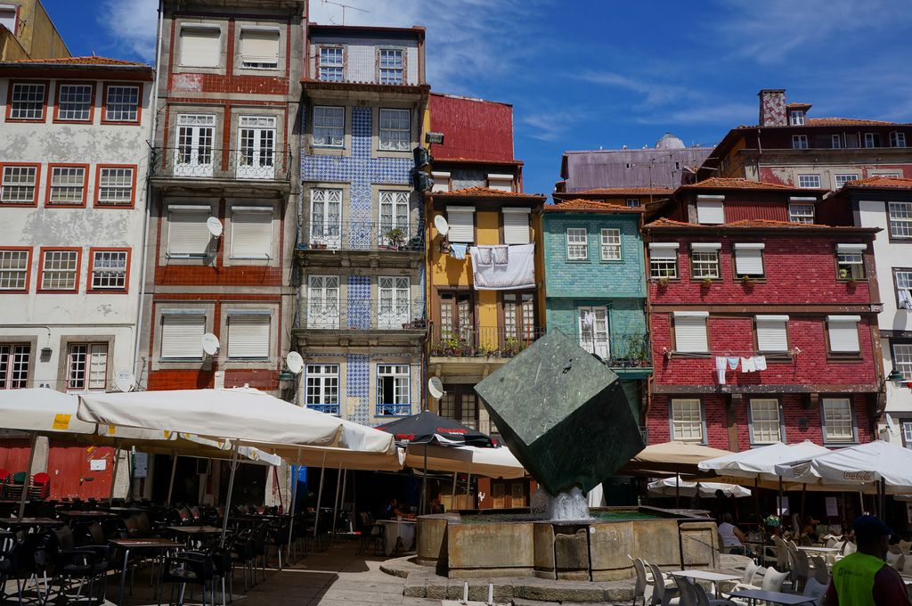 How To Get From Porto To Madrid By Bus Train And Plane