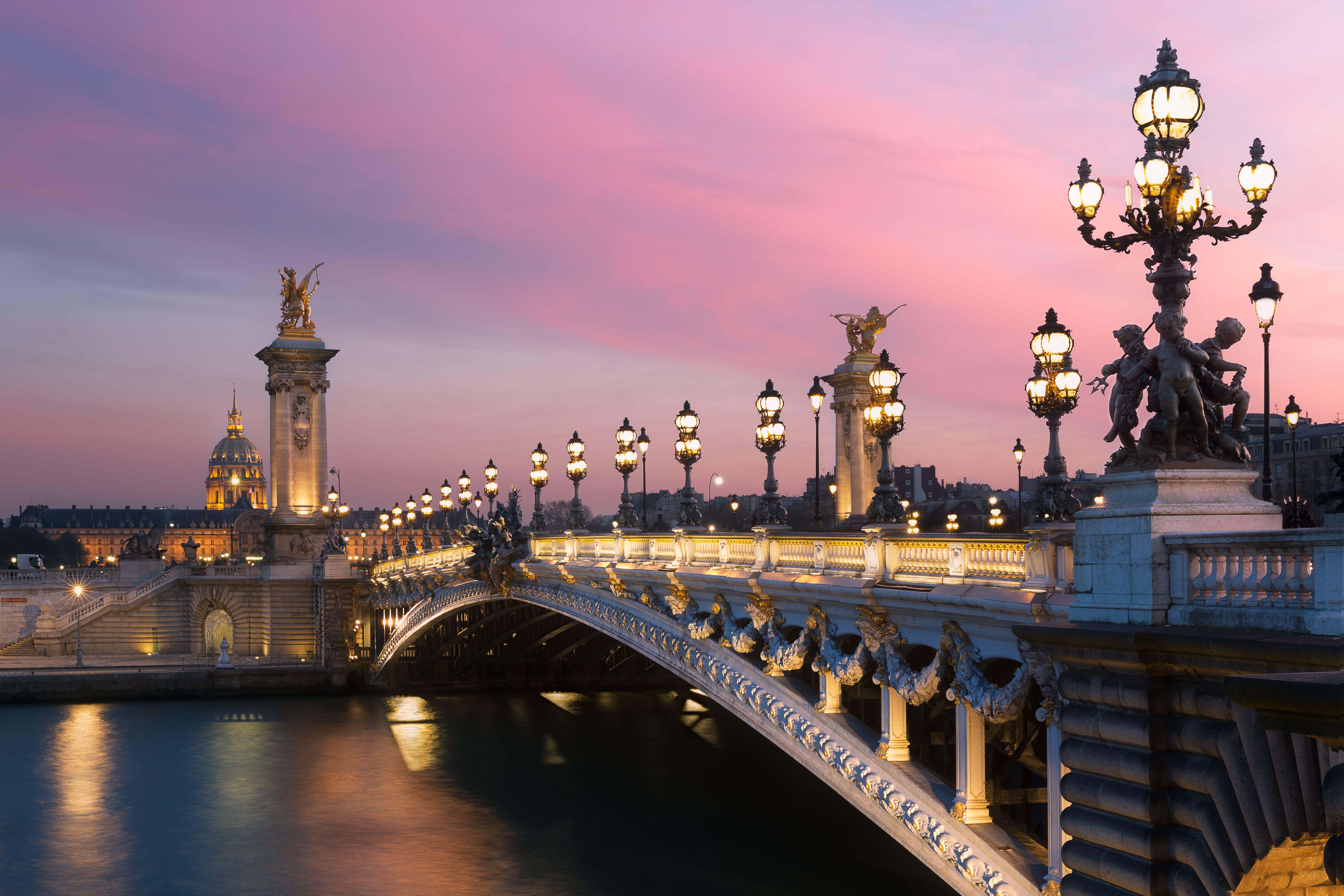 A Brief History of Paris