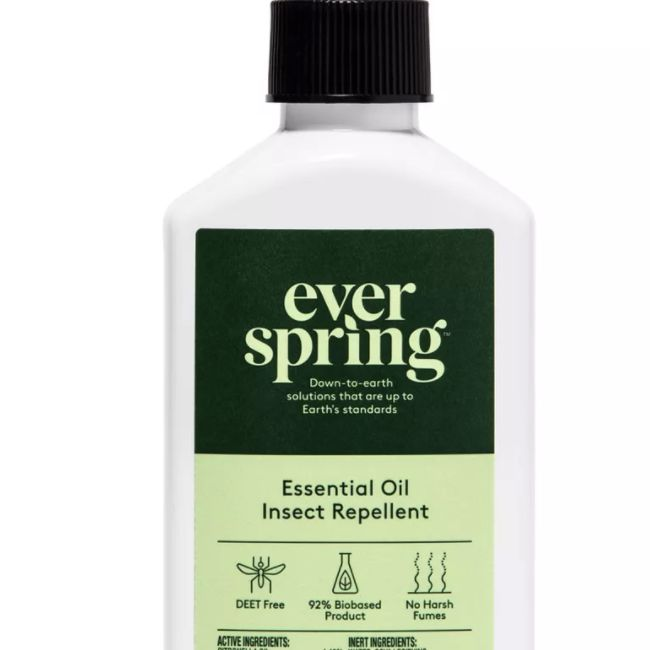 Everspring Essential Oil Insect Repellent