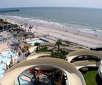 Myrtle Beach Road Trip: Driving, Time, and Mileage