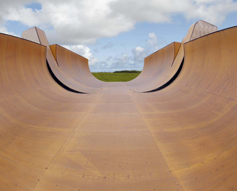 Akron skate park