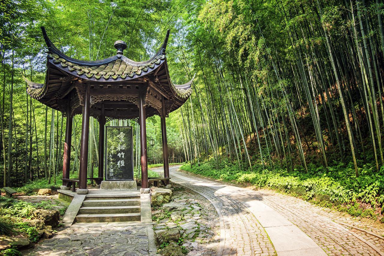 Guide to Hangzhou in the Zhejiang Province