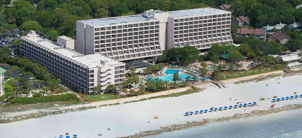 Hilton Head Marriott Resort and Spa