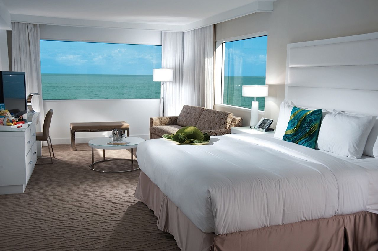 Sonesta Fort Lauderdale Beach Hotel Florida Vacations