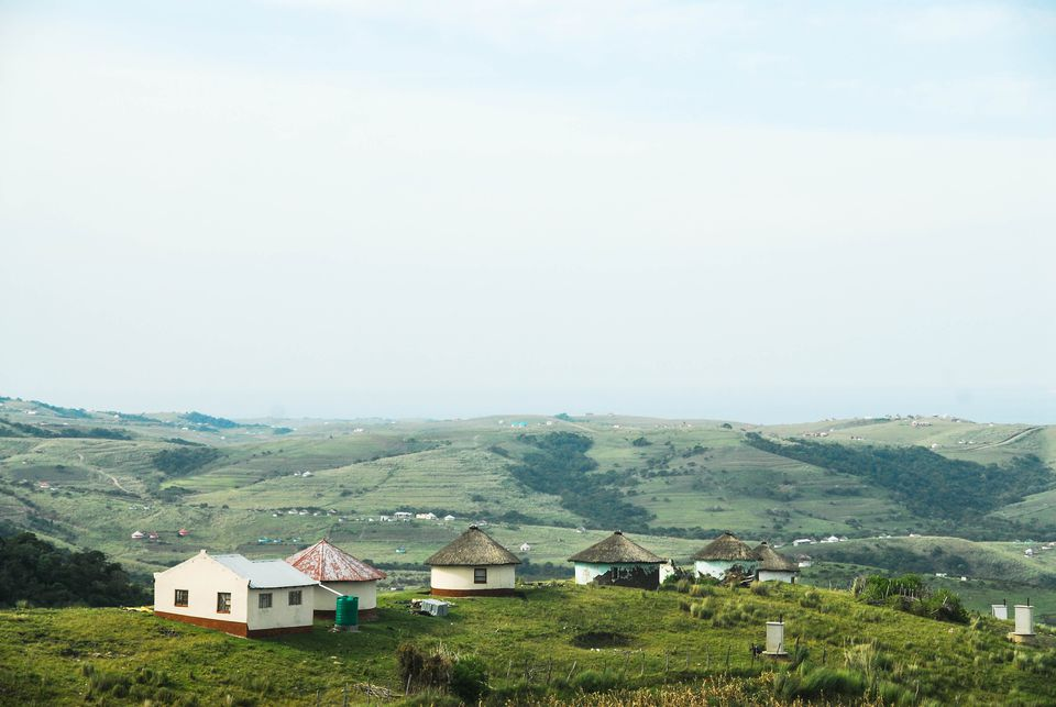 An Introduction to South Africa's Transkei Region