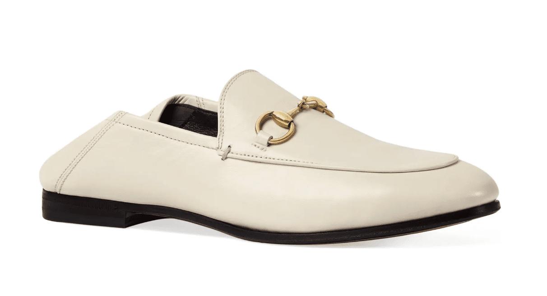 Gucci Brixton Horsebit Convertible Loafer