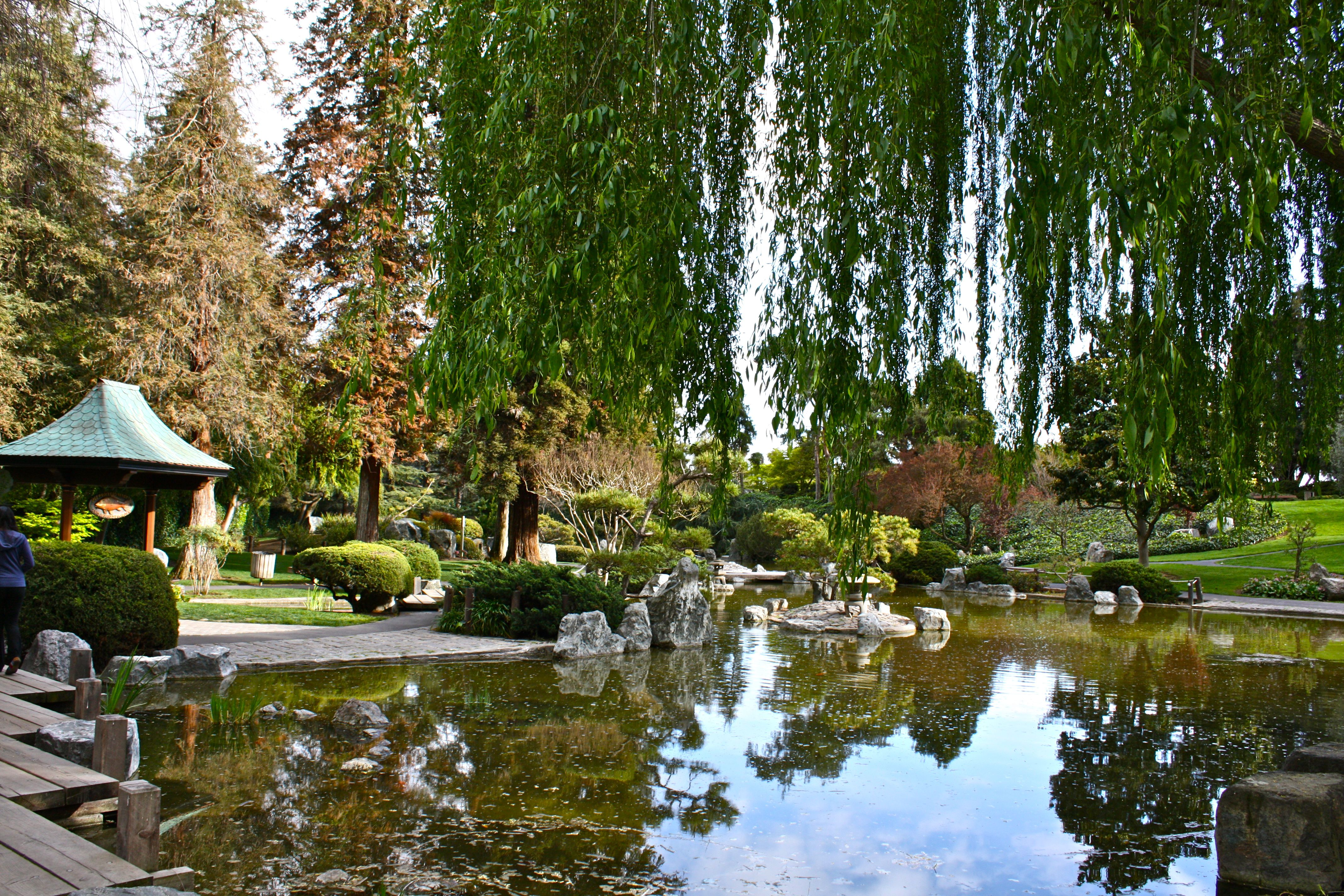 Top Things To Do In Kelley Park San Jose
