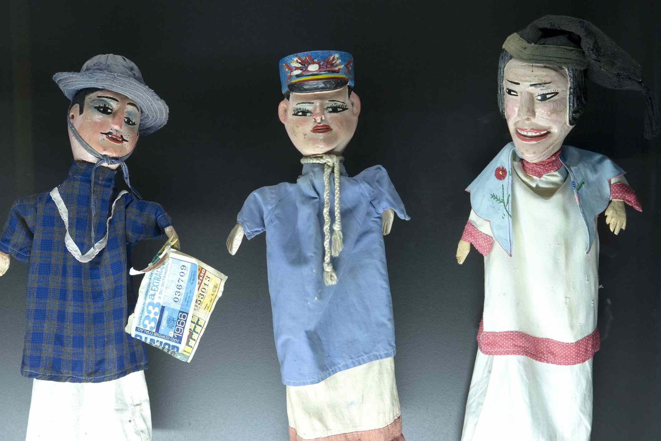 Puppet Museum, Lisbon