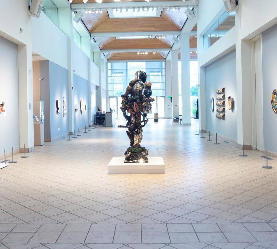 Galleries at Arkansas Art Center
