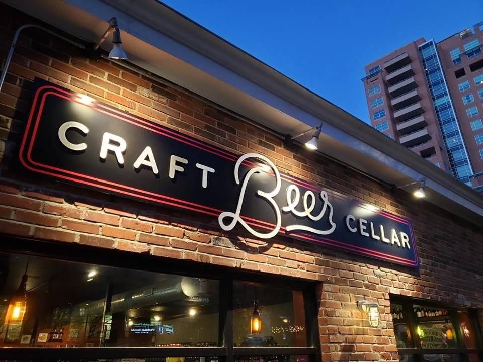 Craft Beer Cellar Clayton, Missouri