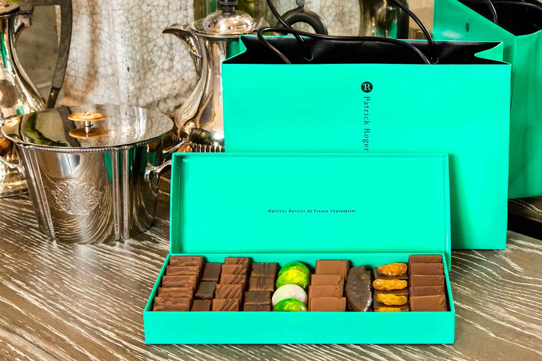 Patrick Roger chocolatiers