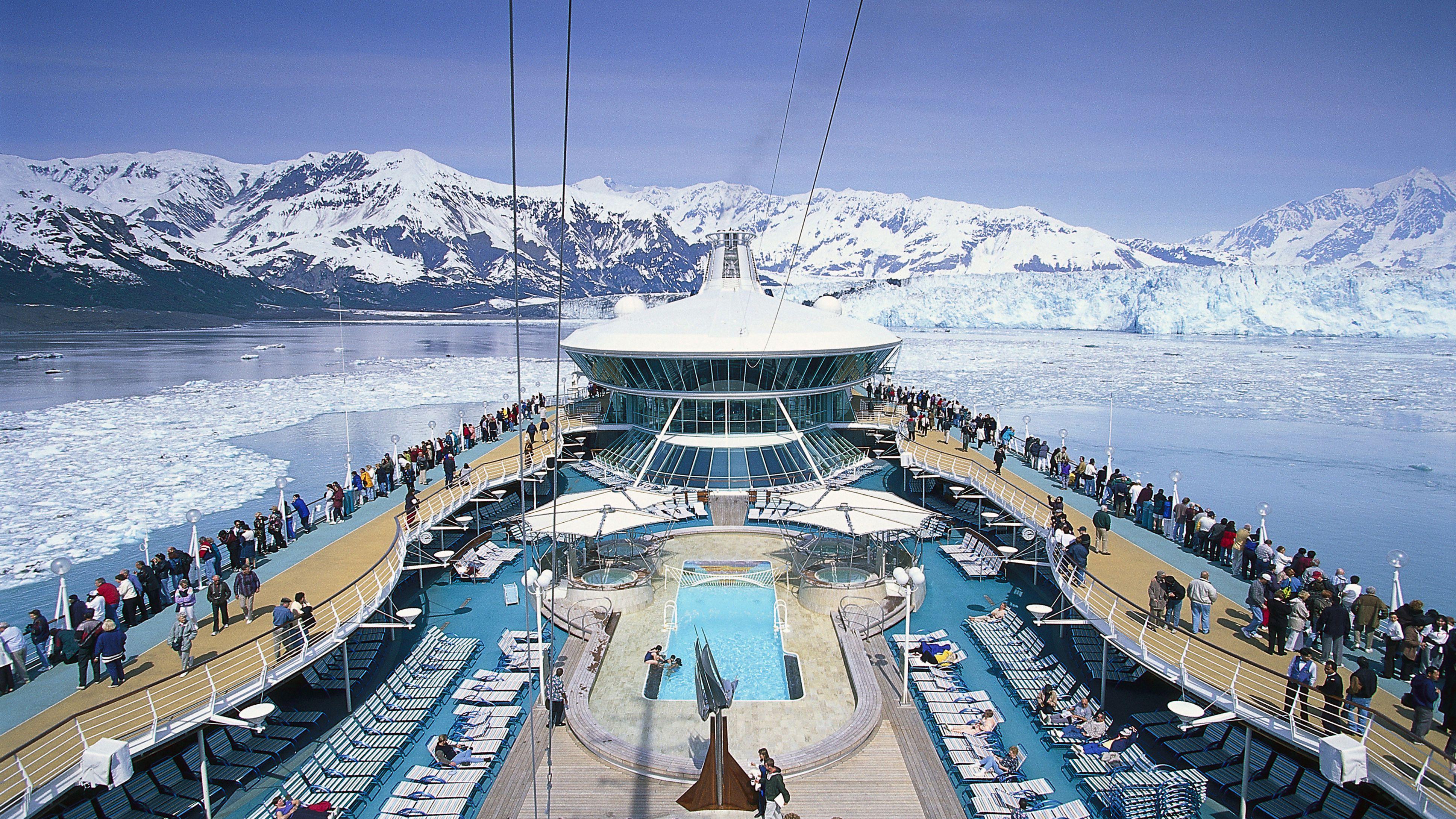 Best Alaskan Cruises 2020.Small Ship Cruises To Alaska In 2018
