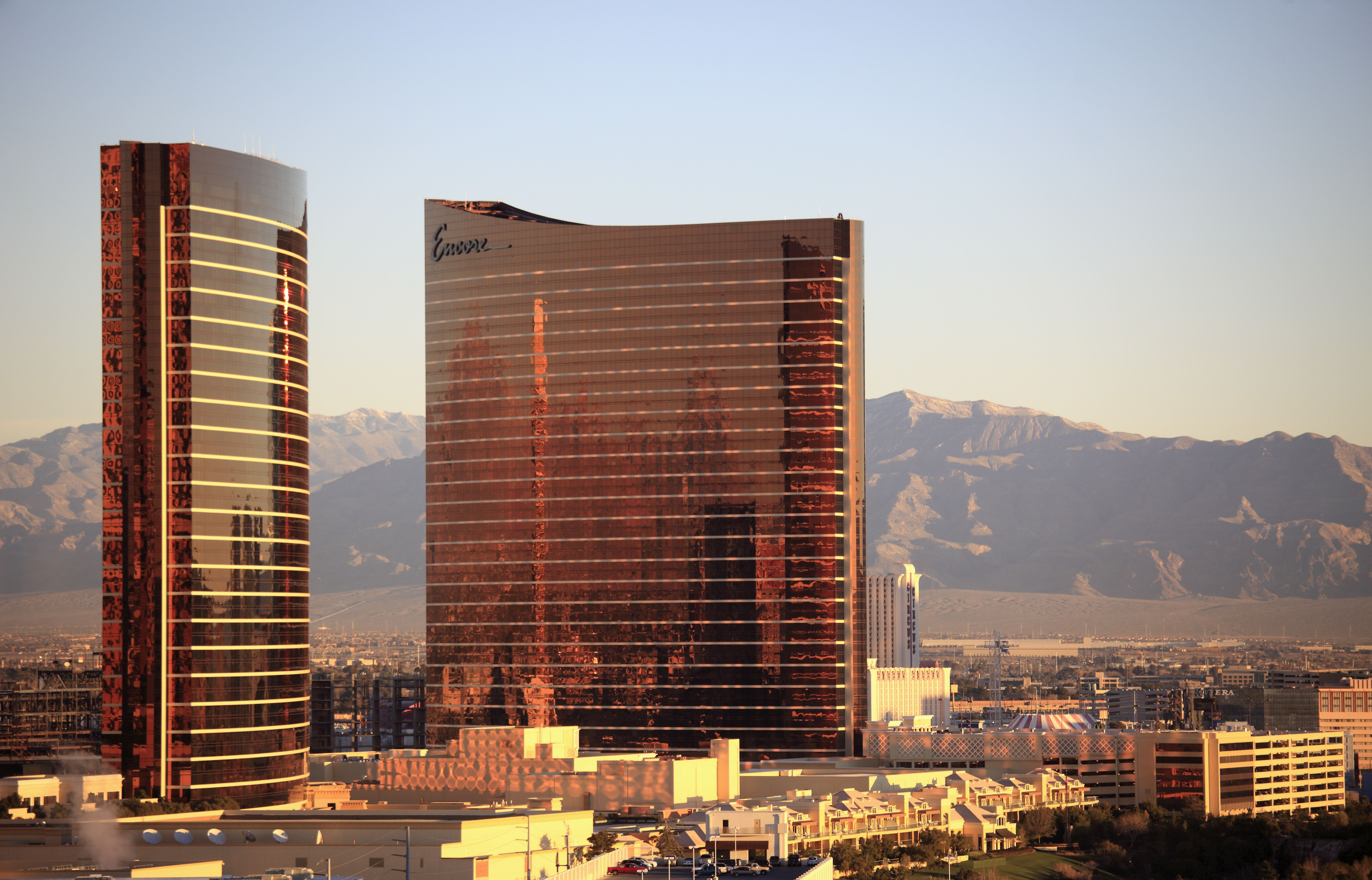 What Do You Do If You Only Have One Day In Las Vegas