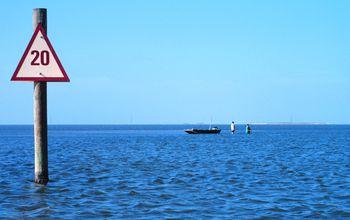 Padre Island National Seashore Fishing Guide