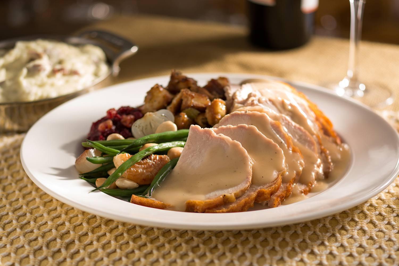 Phoenix Area Restaurants Serving Thanksgiving Dinner