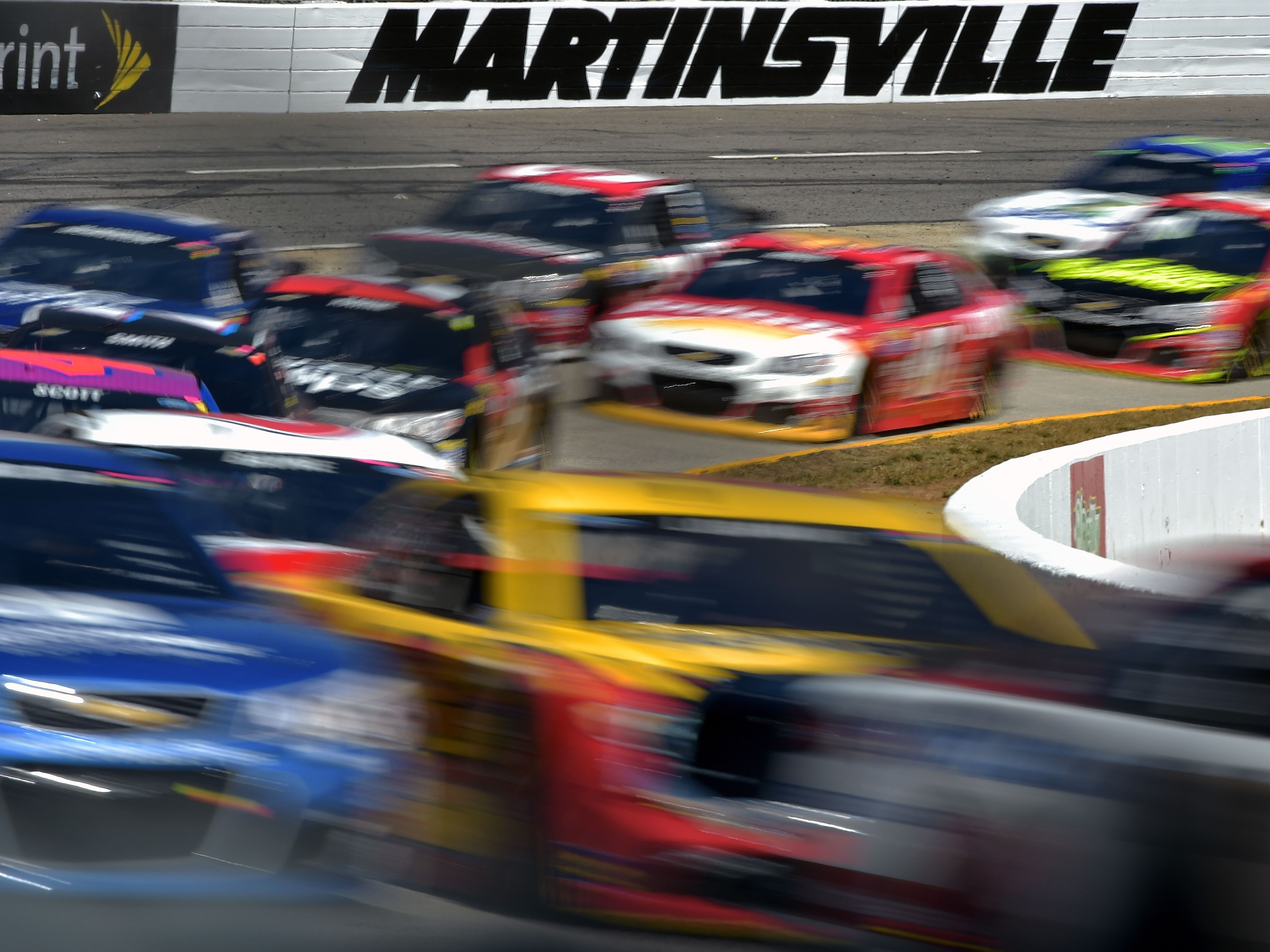 Your Rv Guide To Martinsville Speedway