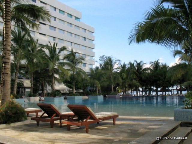 Cancun: Oasis Palm and Grand Oasis Palm Resort Review