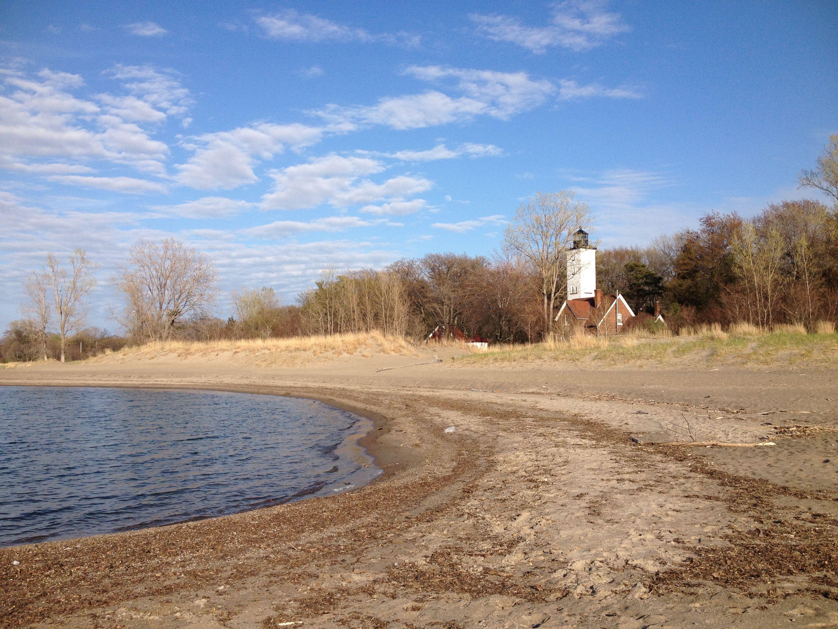 11 best On lake erie images on Pinterest   Lake erie ...   Best Lake Erie Beaches Ohio